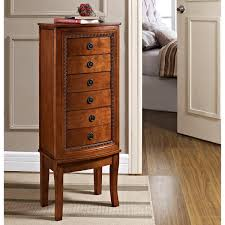 Linon 9995006CHY Payton Jewelry Armoire In Cherry Amazoncom Pearl White Jewelry Armoire Home Kitchen Cb335257168 Espresso Decoration Amazon Com Linon 9995006chy Payton In Cherry Decators Collection Chirp Black Armoire1972400210 Crystal Walnut Shoptv Eva Mirrored 4drawer Finish With Intricate Powell Ebony Armoire502317 The Depot Madison Silver 9956083wal Skyler Armoires Bedroom Fniture
