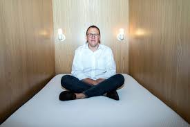 Casper: How A Mattress In A Box Became A Breakout Brand | Fortune Ertl Simmons Beautyrest Mattress Kenworth T600a Semi Truck Black Bedroom Fniture Beds Mattrses Inspiration Ikea Western Camp Dream Memory Foam Ok Pinterest Midnight Set Bobs Discount Sleeper Topper 33 Lb 74 X Jysk Canada Queen Size Mattress Pocket Sheets Best Buying Guide Consumer Reports Home Zone Outlet Rv Sizes Types And Places To Buy Them The Sleep Judge Amazoncom 10 Inch Soft 55 Twin Xl Rvtruck Bed