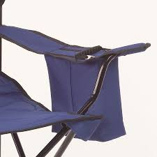 Coleman Camping Oversized Quad Chair With Cooler by Coleman Oversized Quad Chair With Cooler Propercamping Com