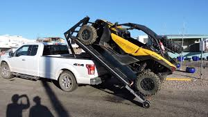 ATV Lift In Action - YouTube Product Review Big Boy Ii Ramps Atv Illustrated Cant Get More Redneck Than Doing A Burnout On Truck In A Long Bed Tacoma World Red Bull Rising Toymaker Releases Okosh Matv Jungle John Deere Sit And Scoot Starlings Toymaster Buy Large Toy Semi Rig Long Trailer Hauling 6 Cross Country Vechicle Illustration Isolated Atv Off Road Shop Velocity Toys Transporter Friction With 4 Two Injured After Atvtruck Collision Merville Comox Valley Record Lego Ideas Ideas Expedition Rc Polaris Forum View Single Post Bed Riser