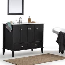 Who Sells Bathroom Vanities In Jacksonville Fl by 41 50 Inches Bathroom Vanities U0026 Vanity Cabinets For Less