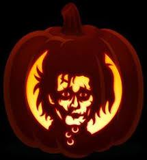 The Walking Dead Pumpkin Stencils Free by Jigsaw Puppet Pumpkin Pattern My Bf Will Love This Halloween