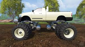 PickUp Monster Truck For Farming Simulator 2015 Mobil Super Ekstrim Monster Truck Simulator For Android Apk Download Monster Truck Jam V20 Ls 2015 Farming Simulator 2019 2017 Free Racing Game 3d Driving 1mobilecom Drive Simulation Pull Games In Tap 15 Rc Offroad 143 Energy Skin American Mod Ats 6x6 Free Download Of Version Impossible Tracks