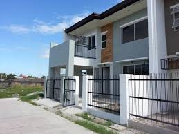 100 Metal Houses For Sale House For Sale Mabalacat Angeles Real Estate