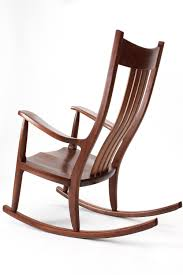 Walnut Rocking Chairs | Comfortable, Handmade, Heirloom Emerson Rocking Chair Reviews Allmodern Buy Fabindia Sheesham Wood Thonet Online In India By Ilmari Tapiovaara For Asko 1950s Galerie Chair Monet Sika Design Brownbeige Made In Uk The Garden Outdoor Tortuga Mbrace Rocking Chair Armchairs And Sofas Dedon Lucky Clover Patio Fniture Home Dcor Fortytwo Michael Black Lacquered Model No10 For Sale At Pong Glose Dark Brown Ikea Costway Folding Rocker Porch Zero Gravity Amazoncom Hcom Wooden Baby Nursery Dark Brown