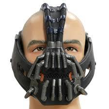 Slipknot Halloween Masks 2015 by Xcoser Batman Bane Mask 2015 The Dark Knight Rises U2013 Xcoser Costume