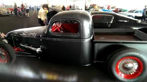 1946 Chevy Pickup Hot Rod - YouTube Indisputable 1946 Chevy Pickup Hand Built Truckin Magazine Chevrolet Truck Hot Rod Network A History Of 41 59 Pickups 42 46 Lowrider The 2015 Daytona Turkey Run Photo Image Gallery Autolirate 194146 Pickup And Last Picture Show 12ton 1936 Master Deluxe Sport Half Tonne Truck Uk Gistered Barn Find Chevy 1945 Pinterest Trucks 3100 Pickup 12 Ton Frame Off Restoration 1941 1942 1944 44 Rat Street