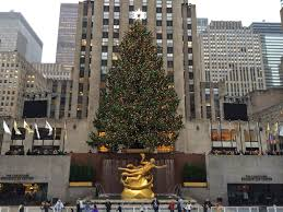 Rockefeller Center Christmas Tree Facts 2014 by Those Last 75 Pounds