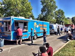 100 Food Trucks In Nashville Street Awards