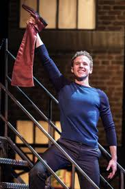 Q & A with Lance Bordelon From Kinky Boots