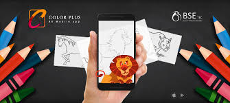 BSEtec Unleashes AR App For Kids Coloring Book