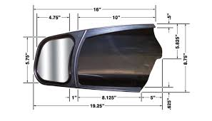 CIPA Mirrors 11300 Custom Towing Mirror Set Fits 07-18 Sequoia ... Semi Truck Mirror Exteions Image And Description Imageloadco Best Towing Mirrors 2019 Hitch Review Replacement Side View Rear Custom Factory Want Real Tow Mirrors For Your Expy Heres How Lot Of Pics Ford Ksource Snap Zap On Driver Cipa 11300 Set Fits 0718 Sequoia Pair 0408 F150 No Blind Spot Hammacher Schlemmer Brents Travels Do You Need Extended Truckcamper Rv How To Find The Cheapest Replacements Rvsharecom Amazoncom Fit System Black 80710 Ram 1500