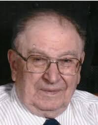 Leo Ligman 1916 2014 Find A Grave Memorial