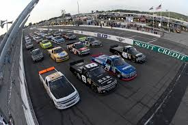 Gateway Shows Improvements In Attendance And Viewership From Last ... Nascar 2018 Truck Series At Las Vegas Results Camping World Chase Drivers Photo Galleries Nascarcom Christopher Bell Pulls Away To Victory Pocono Sauter Wins Opener With Holley Efi Allnew Nt1 Engine Stafford Townships Ryan Truex Has Best Trucks Finish Of Season Results From Race Eldora Speedway 2017 Schedule Sprint Cup Xfinity And Bristol Motor 2016 Dover Pirtek Usa Am Racing Jj Yeley Readies Extends Sponsorship For Truck Series