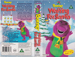 Opening To Waiting For Santa 1999 UK VHS (Disney Videos Version ... Credits To Barney And The Backyard Gang Campfire Sing Along 1990 Rant Youtube Ideas The Live Stage Show Youtube Gopacom Louis Intro 2 Video Dailymotion And Intro Part 19 Home Kung Fu Panda Version Of Theme Sung By Po Waiting For Santa 1 Book