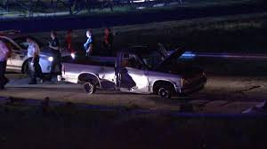 Police: Spike Strips Used To End Tulsa Police Chase - News On 6