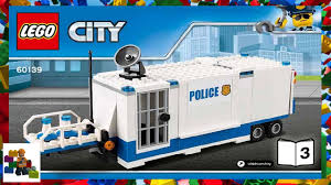 √ Lego City Police Truck Instructions 60043, - Best Truck Resource Lego City Race Car Transporter Truck Itructions Lego Semi Building Youtube Tow Jet Custom Vj59 Advancedmasgebysara With Trailer Instruction 6 Steps With Pictures Moc What To Build Legos Semitrailer Technic And Model Team Eurobricks And Best Resource