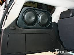 JL Audio System - Performance Audio - 2008 Chevy Tahoe - Truckin ... 3 12 Alpine Type Rs Car Stereo Pinterest Cars Audio And Sound Quality System 1965 C10 The 1947 Present Chevrolet Gmc How To Build A Custom Sound System In 2 Days Youtube 1 Packaged For 072019 Toyota Tundra Crewmax Leo Meyer Sonic Booms Putting 8 Of The Best Systems Test Why Do We Hate Our Fotainment Systems So Much Bestride Beginners Guide Waze Now Comes In Your Infotainment Wired Shades Competion Truck Customization