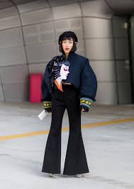 Best Korean Fashion Trends 2017 5