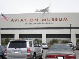 Hiller Aviation Museum - Wikipedia