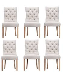 Dining Chair : Cloth Dining Table Chairs Round Back Dining Chairs ...
