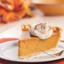 Libbys Pumpkin Pie Mix Ingredients List by Simple Pumpkin Pie Recipe Allrecipes Com