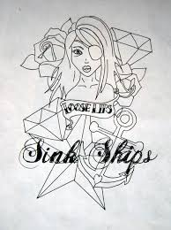 loose lips sink ships tattoo picture at checkoutmyink com
