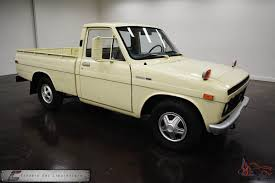 100 Nissan Pickup Trucks For Sale Import Truck 1968 1969 1971 1972 Not A Datsun