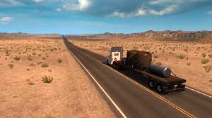 100 American Trucking Truck Simulator Review PC Gamer