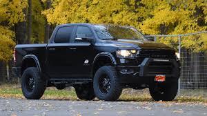 LIFTED 2019 RAM 1500 Big Horn   Rocky Ridge Trucks K2   28407T - YouTube