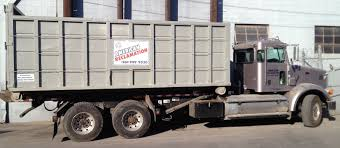 100 Roll Off Truck Rental American Reclamation Inc Container Dumpster