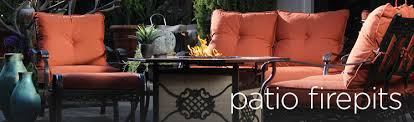 patio pits outdoor pits mathis brothers