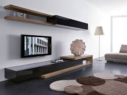 Modular Living Room Cabinets Adorable Design And Nice Tv