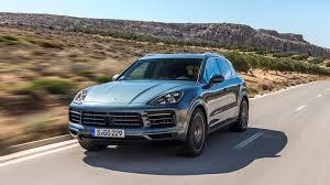 100 Porsche Truck Price New Used Cayenne SUV For Sale Auto Trader