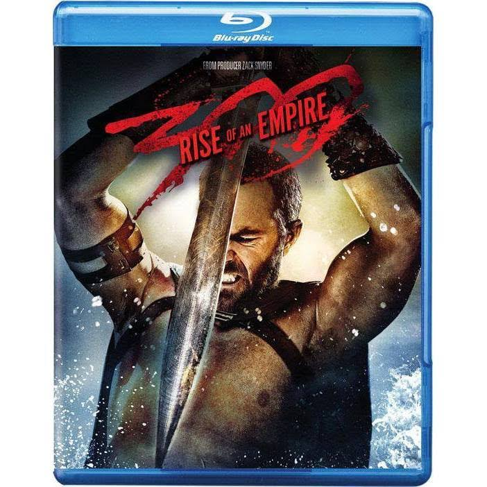 300: Rise of an Empire - BLU-RAY
