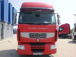 100 Gj Truck Sales Renault Premium Standard Truck Tractor Used RO GYWF6159GJ