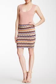 100 Missoni Sydney M Textured Knit Skirt Nordstrom Rack