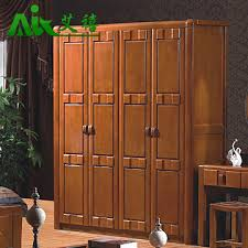 Charming Design Wooden Cupboard For Clothes Buy Ai Jubilee Solid Wood Furniture Wardrobe Closet