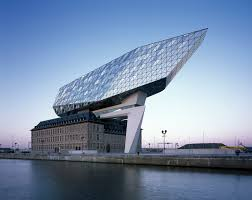 100 Where Is Antwerp Located Port House Zaha Hadid Architects ArchDaily