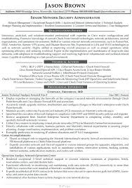 It Security Resume Examples Best Samples Images On 7
