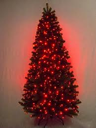 Fiber Optic Christmas Trees Canada by Multi Colour U0026 Function Dancing Light Fibre Optic Tree 1 3m