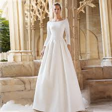 simple elegant dresses with sleeves image gallery hcpr