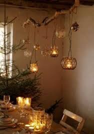 A DIY Candle Chandelier I Think Even Could Maybe Do This One