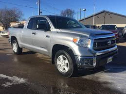 100 Tundra Truck For Sale 2015 Toyota 4WD For Sale In McCook