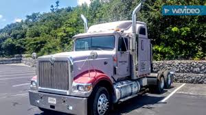 100 International Semi Trucks For Sale Up For Sale 1999 Eagle 9900i ELD EXEMPT TRACTOR