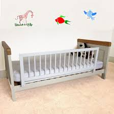 make a toddler bed safety rails babytimeexpo furniture