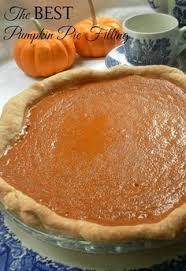 Libbys Pumpkin Pie Mix Recipe by Delicious Pie Recipes U2013 Unforgettable U0026 Irresistible Pie Desserts