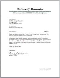 How To Sign A Cover Letter