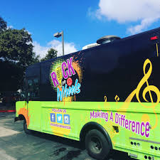 Rock On Wheels SA Food Truck - San Antonio Food Trucks - Roaming Hunger
