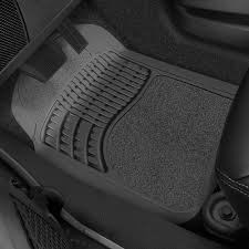 Buy > Rubber Queen® 70524 - 1st Row Gray Carpet Rubber Floor Mats ... Us 4pcs Car Truck Suv Van Custom Pvc Rubber Floor Mats Carpet Front Amazing Wallpapers Hot Sale Uxcell Peeva Foam Plastic Suv Trunk Cargo Oxgord Diamond Rugged 3piece Allweather Automotive Buy Plasticolor 0054r01 2nd Row Footwell Coverage Black 000666r01 1st With Graphics Top 10 Best Liners 2017 Review Rated Metallic Red For Trim To Fit 4 Pilot Piece Tan Mat Set Queen Weathertech Allweather Mobile Living And
